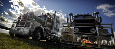 Riverina Truck Show And Kids Convoy