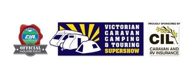 2016 Victorian Caravan, Camping & Touring Supershow