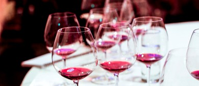 Melbourne Food & Wine Fest - The Boardroom Sessions