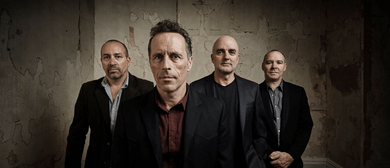 Melbourne Zoo Twilights With Mark Seymour & The Undertow