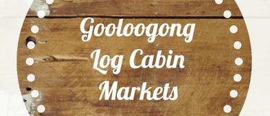 Gooloogong Log Cabin Markets
