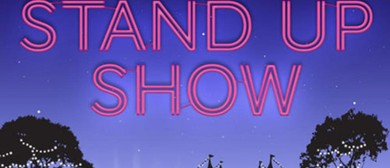 Adelaide Fringe 2016 - The Stand Up Show