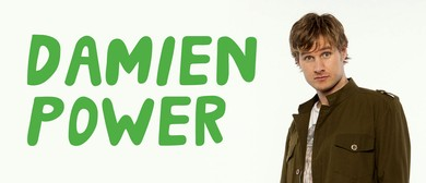Brisbane Comedy Festival - Damien Power