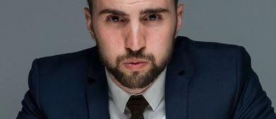 Adelaide Fringe 2016 - Simon Taylor 'Human'