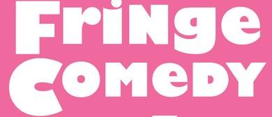 Adelaide Fringe 2016 - Comedy Gala