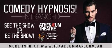 Melbourne International Comedy Festival - Comedy Hypnosis