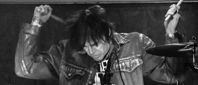 Richie Ramone Australian Tour