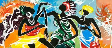 African Dance And Doun Doun Workshop