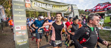 The ANZAC Day Challenge
