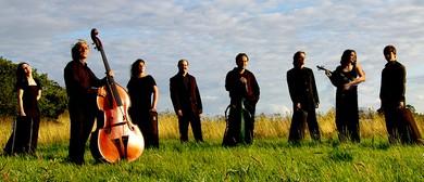 Vivaldi Bach Mozart * Chamber Philharmonia Cologne