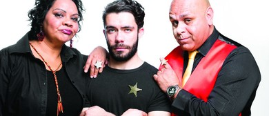 Aboriginal Comedy Allstars