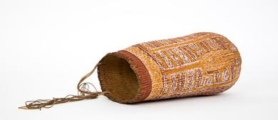 Interwoven: Aboriginal, Melanesian And Asian artwork