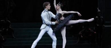 The Australian Ballet - Swan Lake