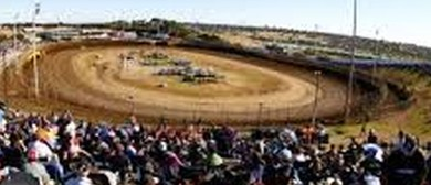Ross Wright Memorial, 410 And 360 Sprintcars