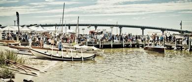 South Australian Wooden Boat Festival
