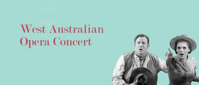 Morning Melodies - West Australian Opera Concert