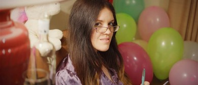 Dr. Felicity Rickshaw's Celebrity Sex Party