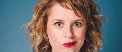 Melbourne International Comedy Festival - Anne Edmonds