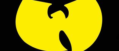Wu-Tang Clan - Australian Tour 2016
