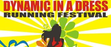 Dynamic A Dress Running Festival