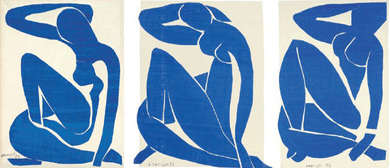 Matisse – Exhibition On Screen