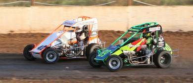 Nowra Speedway