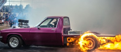 The Ultimate Burnout Challenge