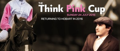 Think Pink Cup 2016