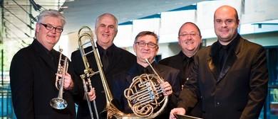 Sydney Brass