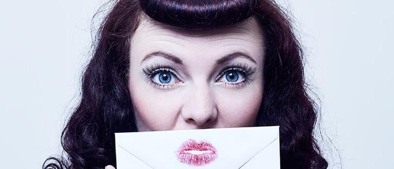 Scarlett Belle's Scarlet Letters