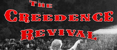 The Creedence Revival