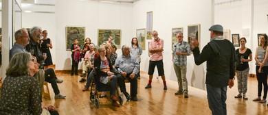 Art Lovers Talk – Petite Miniatures Artists