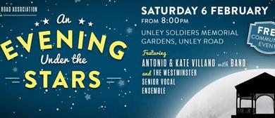 An Evening Under The Stars 2016