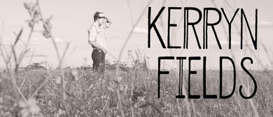 Kerryn Fields & The Dudettes, Residency In February