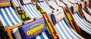 Ben & Jerry's Openair Cinemas