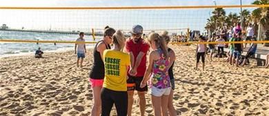 Republica Beach Volleyball