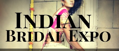 2016 Indian Bridal Expo