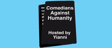 Comedians Against Humanity