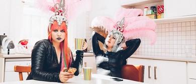 Adelaide Fringe 2016 - Dash And D'Bree Fierce