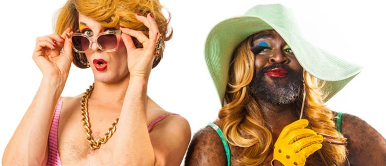 Adelaide Fringe 2016 - A Night At the Musicals
