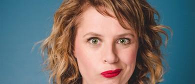 Fringe World 2016 - Anne Edmonds - That's Eddotainment