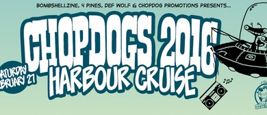 Chopdogs Harbour Rock Cruise