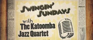 Roaring 20s - Swingin' Sundays With Katoomba Jazz Quartet