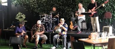Cool Sunday Jazz