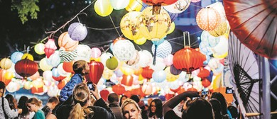The Sydney Morning Herald Lunar Markets By the Star