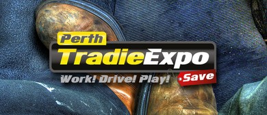 Perth Tradie Expo 2016