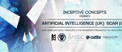 Artificial Intelligence & Scar Metalheadz
