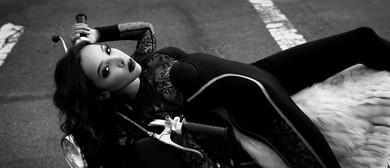 Tinashe - Joyride World Tour