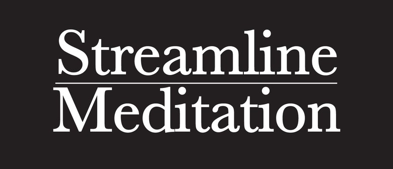 Improve Well-being through Streamline Meditation