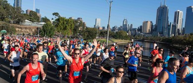 Herald Sun / CityLink Run for the Kids